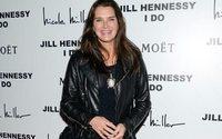 Brooke Shields torna testimonial di Calvin Klein