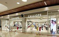Calliope (Gruppo Teddy) sale a quota 100 negozi, lancia l'e-commerce e progetta l'intimo donna per la PE18
