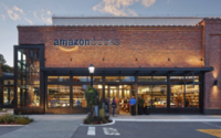 Amazon to open bookstore in NYC this spring
