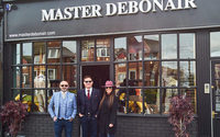 Master Debonair names chairman as it continues to grow