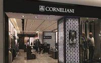 Corneliani apre nel Mall of the Emirates a Dubai