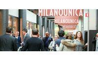 Milano Unica'ya yüksek katılım