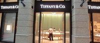 Lucros da Tiffany & Co. sobem 167% em 2014