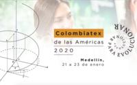 Inexmoda confirma las fechas de la próxima edición de Colombiatex en 2020