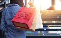 Black Friday da record negli USA a 7,4 miliardi di dollari