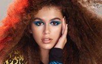 Marc Jacobs представил кадры рекламной кампании с Каей Гербер