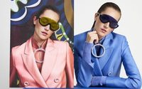 Emilio Pucci unveils Fall 17-18 'double take' ad campaign