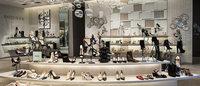 Manolo Blahnik abre su primera boutique en Saks Fifth Avenue en Nueva York
