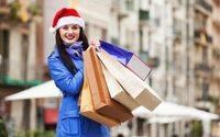 Noël : les Français invités à privilégier les magasins plutôt qu'Internet pour leurs cadeaux