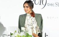 Victoria Beckham si lancia nella cosmetica e prepara il suo profumo per il 2020