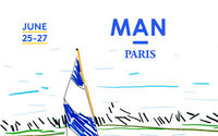 The Man show to run from 25th to 27th June in Paris