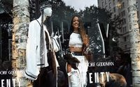 Rihanna revela sua nova coleção com a Puma