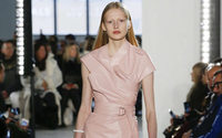 Proenza Schouler show celebrates New York and protests