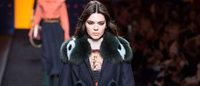 Fashion week de Milan : une femme énergique et de caractère