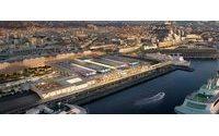 Les Terrasses du Port ouvrent ce samedi à Marseille