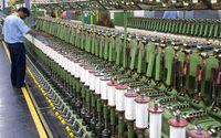 La participación del textil en el PIB colombiano registra una caída histórica