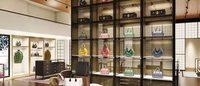Coach apre il primo flagship store in Rue Saint-Honoré a Parigi
