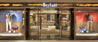Berluti to open 20 stores in 2013