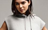 Calvin Klein wirbt mit Kendall Jenner