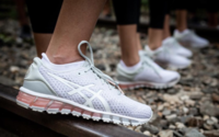 Asics reins in profits forecast as sales prove tough, despite China strength