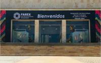 La 19ª edición de Farex congregó a más de 30 000 visitantes en Cartagena
