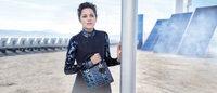 Novamente Marion Cotillard estrela campanha de bolsas Dior