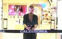 Calzedonia inaugura su tienda de Portal de l'Angel en Barcelona