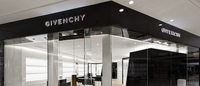 Givenchy opens second Florida store at Aventura Mall