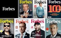 Медиагруппа ACMG продала российский Forbes