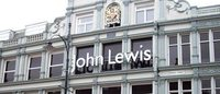 John Lewis weekly department store sales up 3.0 percent