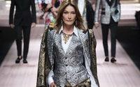 Il DNA in evoluzione di Dolce & Gabbana