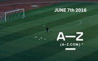 A-Z, the new sports brand by Zlatan Ibrahimovic