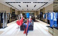 Elisabetta Franchi открыла бутик в Дубае