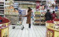 Alibaba reprend les activités d'Auchan en Chine