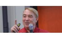 OutDoor Gründer Knut Jaeger ist gestorben