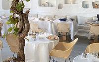 Jacquemus inaugure le nouveau restaurant Oursin