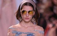 Safilo goes upmarket, launches Elie Saab eyewear