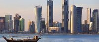 Record three million people visited Qatar in 2105