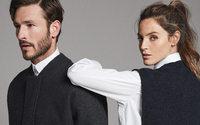 Falke lance le prêt-à-porter et cherche sa boutique à Paris