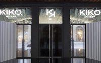 Kiko abre en Milán su tienda más grande a nivel mundial