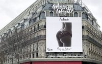 Paris City Hall declares Aubade's XXL advert sexist
