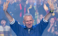 Jean-Paul Gaultier bids farewell with giant 50th anniversary show