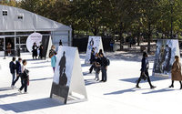 Man/ Woman trade show to join Première Classe at the Tuileries garden in Paris