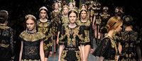 Semana de Moda de Milão arranca na quarta e segue até a próxima segunda
