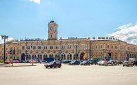 Торговая зона Московского вокзала в Петербурге подвергнется реконцепции