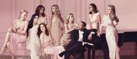L'Oréal Paris et ses égéries mettent le rose à l'honneur
