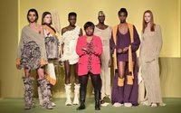 Mailänder Schauen: Nächster Modewinter wird politisch und bequem