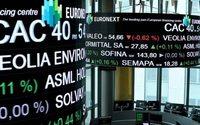 La Bourse de Paris s'affole face au coronavirus (-4 %)