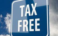 Система tax free начнет работу 10 апреля