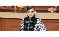 Karl Largerfeld homenageia uma França de sonhos em sua coleção para Chanel